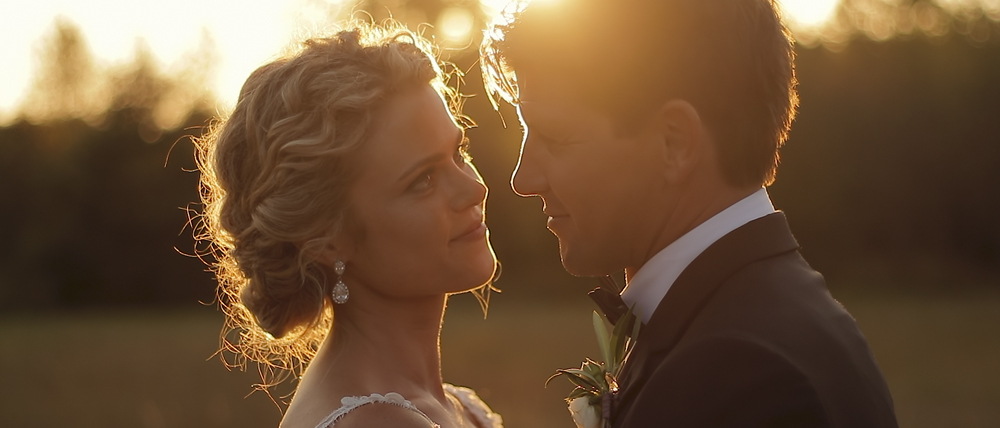 Wedding videographer south of France
