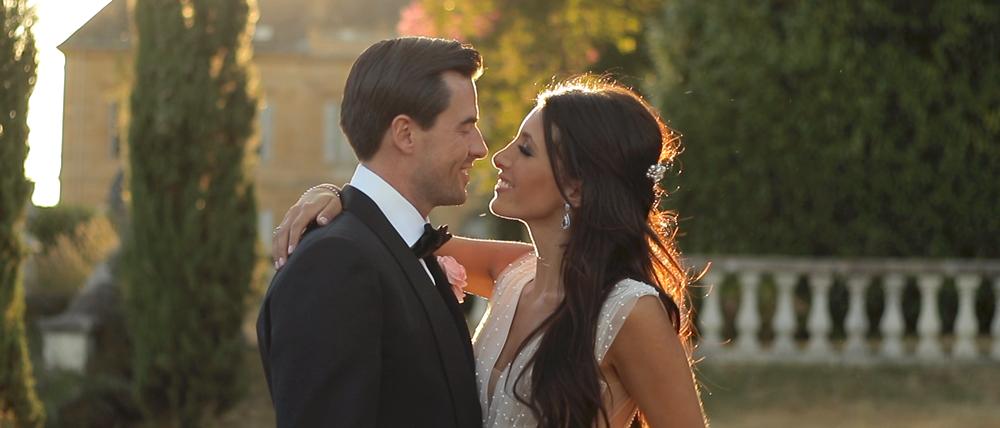 Wedding Cinematographer France