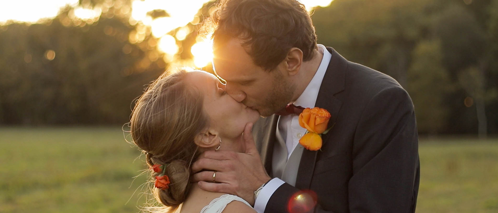 Video de mariage Guerande