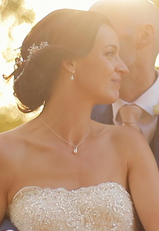 Wedding video in the Dordogne