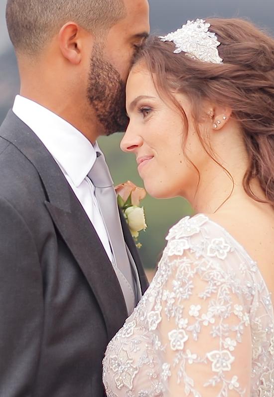 CHATEAU SAINT JEANNET Wedding