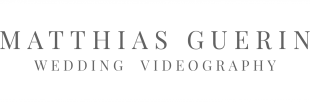 Matthias Guerin - Wedding Videography in France