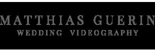 Matthias Guerin - Wedding Videography in France