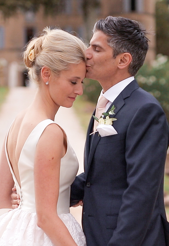 South of France Wedding Videographer Films