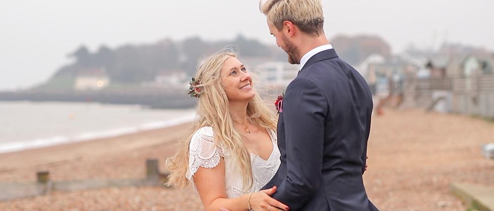 Kent Wedding Videographer
