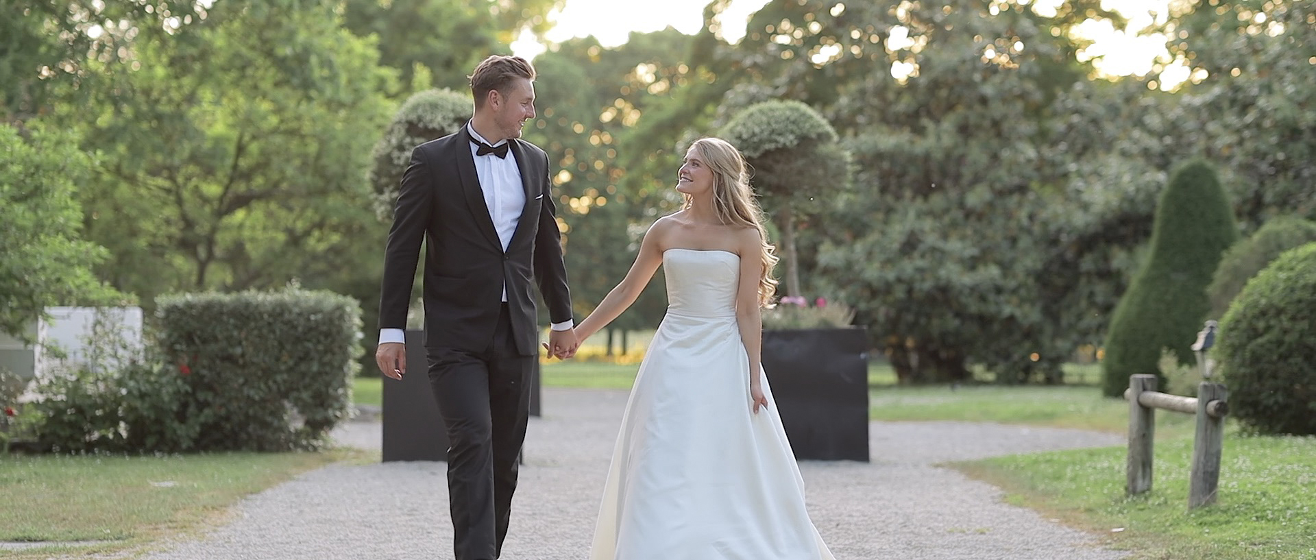 Parisian Wedding Film at the Ritz Paris