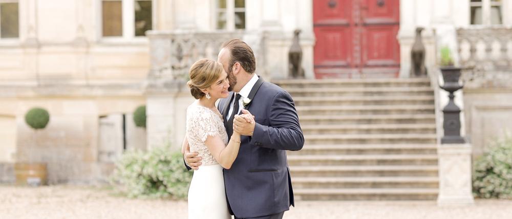Bordeaux Wedding Film in France