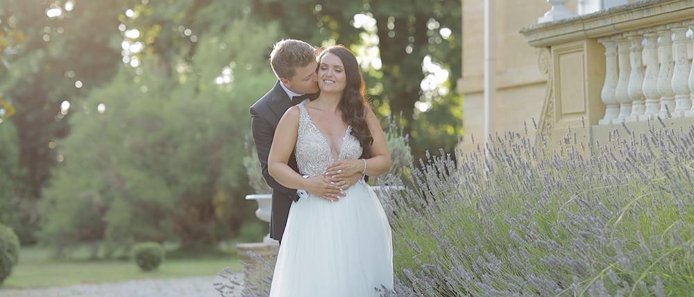 Dordogne Wedding Film