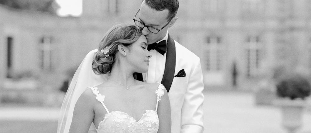 Paris Wedding Filmmaker France
